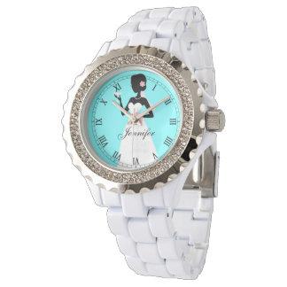 Bride, Maid of Honour, or Bridesmaid's Watch