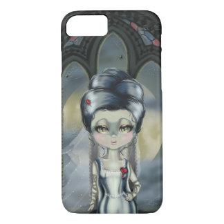 Bride of Franken iPhone 7 Case