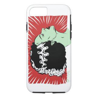 Bride of Frankenstein iPhone 7 Case