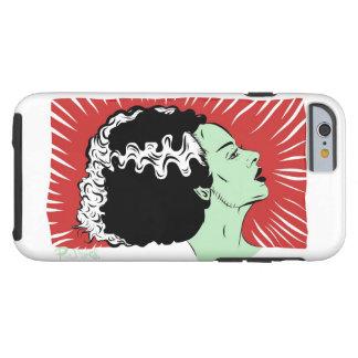 Bride of Frankenstein Tough iPhone 6 Case