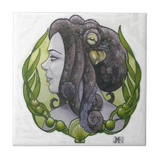 """Bride of Neptune "" Tiles"