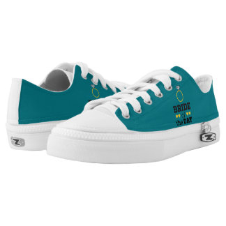 Bride of the Day Zqx9c Low Tops