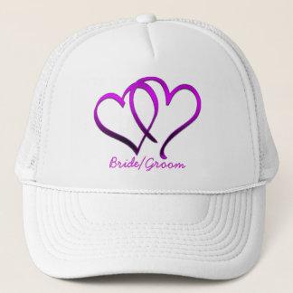 Bride or Groom Hat