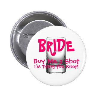 Bride s Button