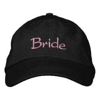 Bride s Classy Embroidered Baseball Cap