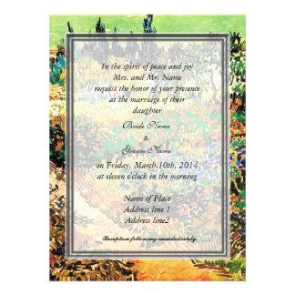 Bride s parents invitation invitation