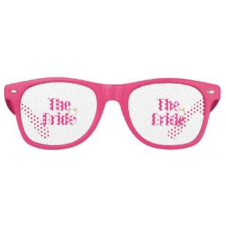 Bride-set-PINK.gif Retro Sunglasses