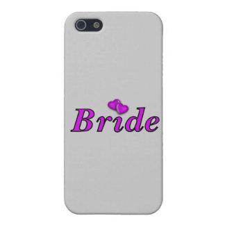 Bride Simply Love Case For The iPhone 5