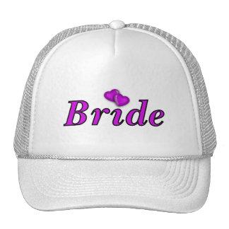 Bride Simply Love Hat