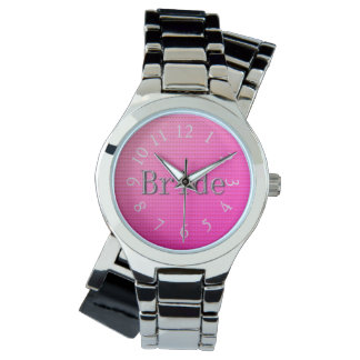 Bride-Spring_Rose_Bloom(c)*Delicate_Multi-Styles Wristwatches