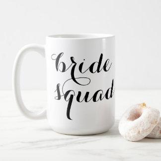 Bride Squad Cup