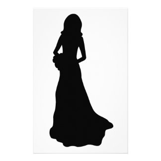 Bride. Personalised Stationery