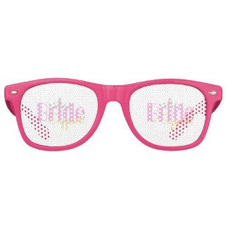 Bride-Support.gif Retro Sunglasses