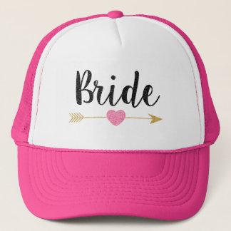 Bride|Team Bride Trucker Hat