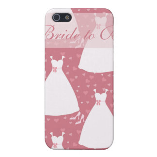 Bride to Be Case iPhone 5 Case