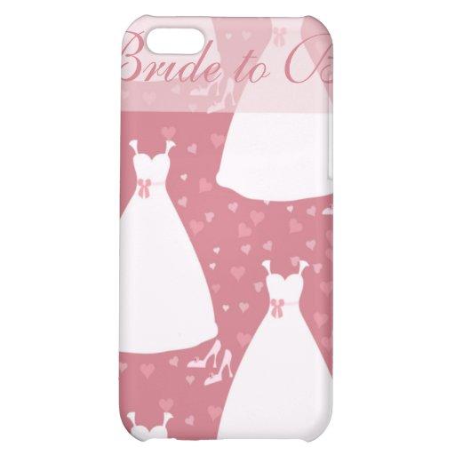 Bride to Be Case iPhone 5C Case