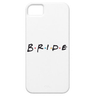 Bride to be iPhone 5 covers
