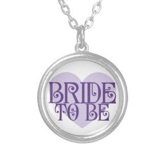Bride to Be Custom Jewelry