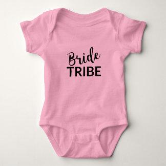 Bride Tribe Baby Baby Bodysuit