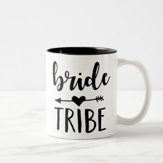 Bride Tribe Bachelorette Coffee Mug