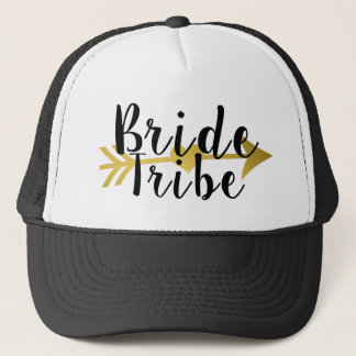Bride Tribe Bridesmaid Hat