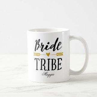 Bride Tribe Personalized-3 Coffee Mug