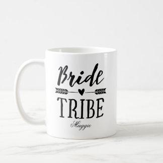 Bride Tribe Personalized-4 Coffee Mug