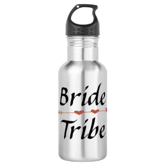 Bride Tribe Sports Bottle