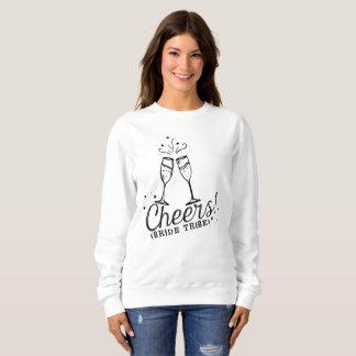 Bride Tribe Sweatshirt