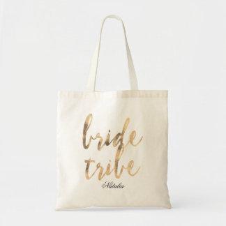 Bride Tribe | Wedding Budget Tote Bag