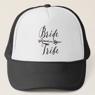 Bride Tribe with Arrow | Trucker Hat