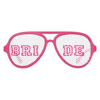 BRIDE,wedding Aviator Sunglasses