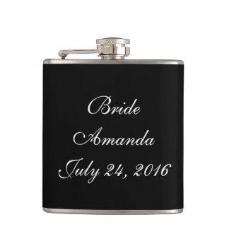 Bride   Wedding Hip Flask