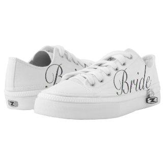 Bride White Sneakers