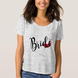 Bride Wine T-Shirt