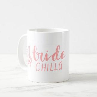 Bridechilla Coffee Mug