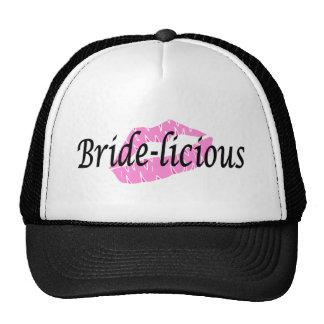 Bridelious (Lips) Hat