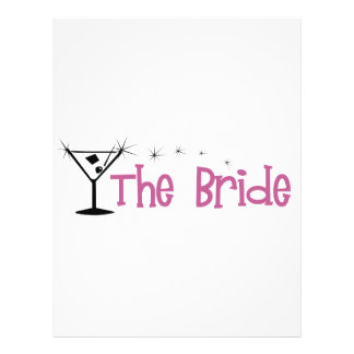 Bridemartini Custom Flyer