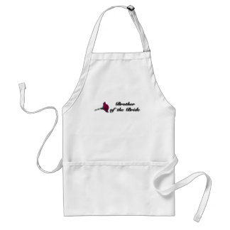 Brides Brother Apron
