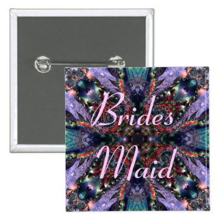 Brides Maid - Lilac Jewels 3 Button