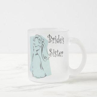 Brides Sister Mug