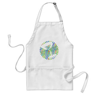 Brides Step-Brother Apron