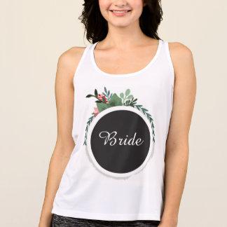 Bride's T shirt