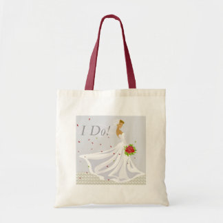 Brides Wedding Bag