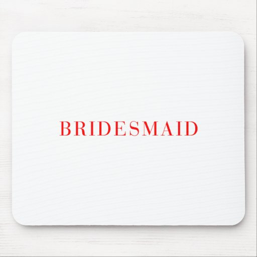bridesmaid-bod-red.png mouse pad