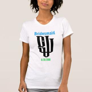 Bridesmaid - Courtney T-Shirt