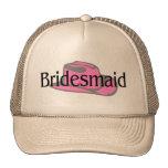 Bridesmaid (Cowboy Hat)