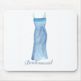 Bridesmaid Gift Mouse Pads