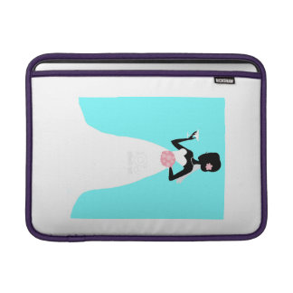 Bridesmaid Laptop Cover