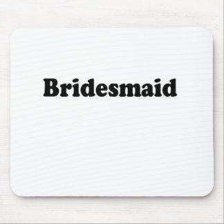 bridesmaid mousepads